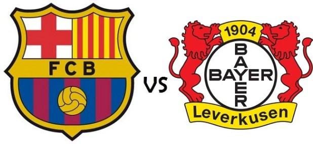 Barcelona Vs Bayer Leverkusen telecast in India