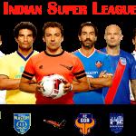 Indian Super League 2015 team squads