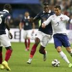 Portugal Vs France IST Time