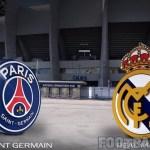 Real Madrid vs Paris Saint Germain wallpaper