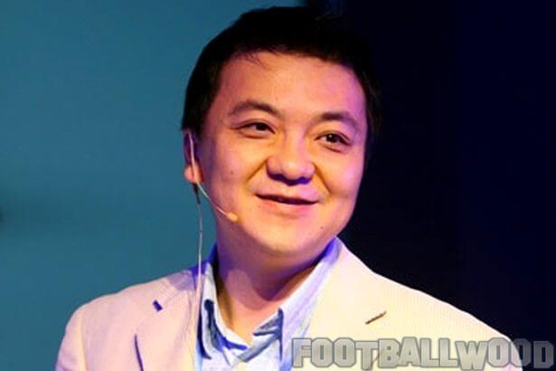 Dont Lu, Chinese pundit sacked