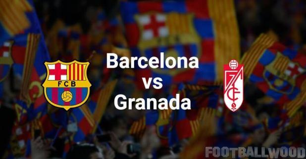 Barcelona vs Granada Telecast In India