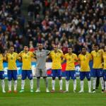 Brazil 2016 Copa America Wallpapers