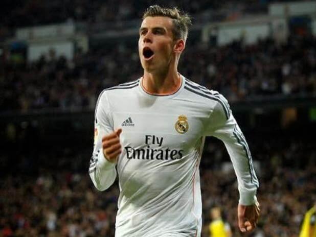 Gareth Bale HD Wallpapers