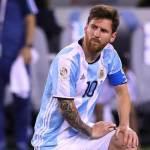Lionel Messi retirement