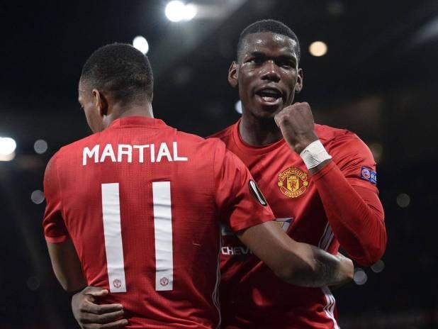 man-united