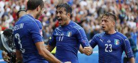Liechtenstein Vs Italy FIFA World Cup 2018 – Qualification