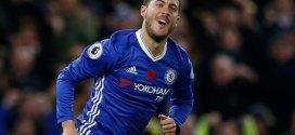 Middlesbrough Vs Chelsea English Premier League 2016-2017