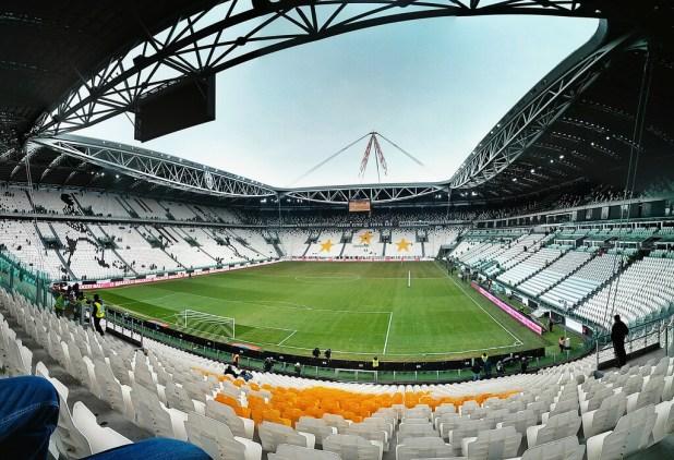 Juventus Stadium photo