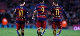 Barcelona Vs Valencia La Liga 2016-2017 IST Indian Time Live Stream and Telecast Channels