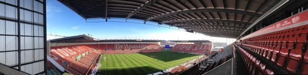Britannia Stadium photo