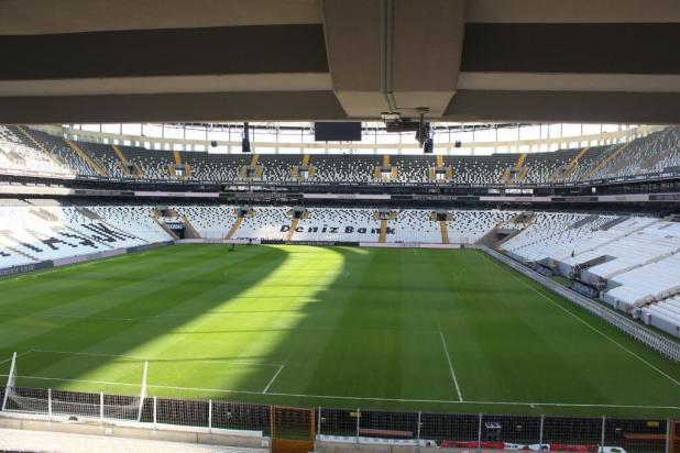 Vodafone Arena Istanbul photo