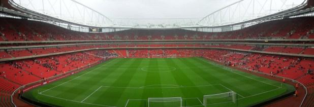 The Emirates Arsenal photo