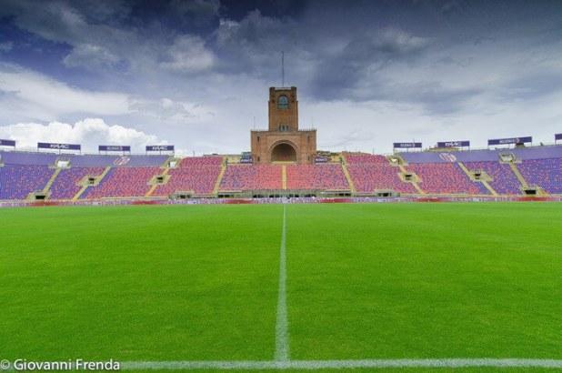 Stadio Renato Dall'Ara photo