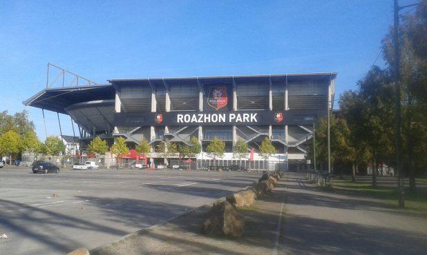 Roazhon Park photo