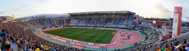Estadio de Gran Canaria photo