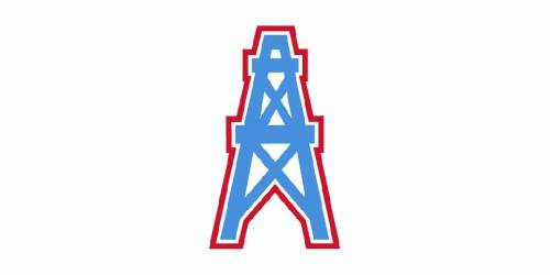 Houston Oilers Offense (1983)
