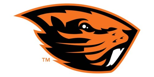Oregon State Beavers 3-3 Stack Blitz Package (2000