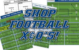 Shop FootballXOs.com