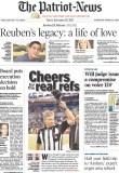 The Patriot-News Harrisburg, Pa.