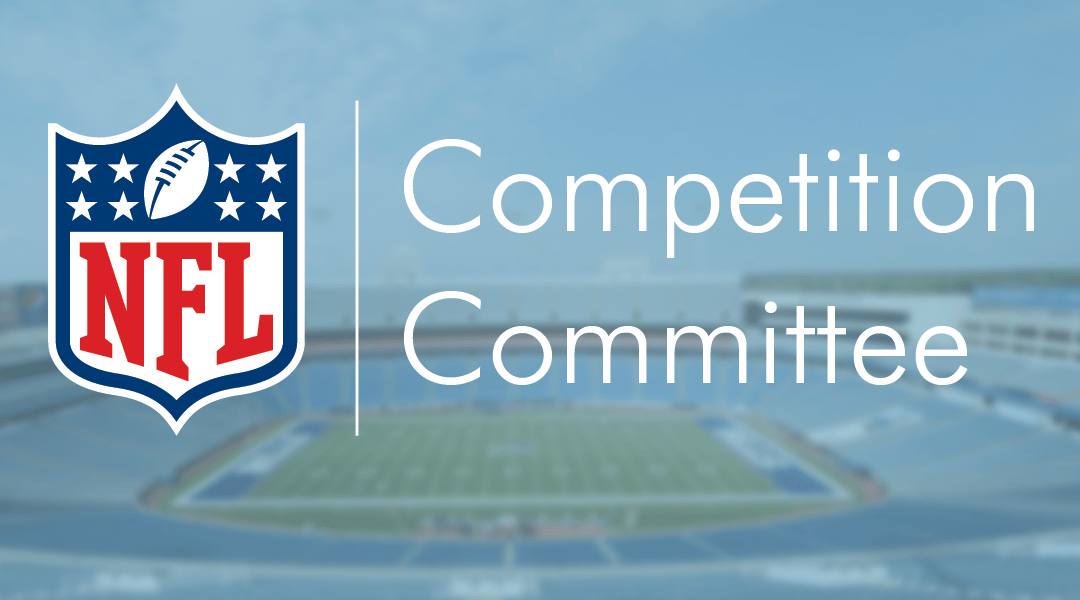 Competition Committee studying targeting, QB protections, catch process, and 'non-football illegal acts' for potential rule changes