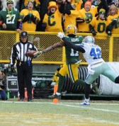 Tom Hill (Green Bay Packers photo)