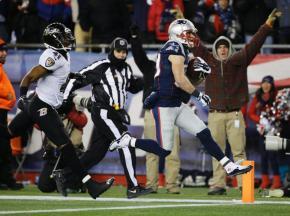 Jeff Lamberth (New England Patriots photo)