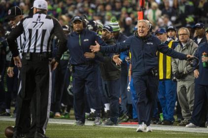 Terry McAulay (Seattle Seahawks photo)