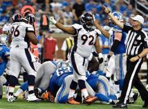 Jeff Triplette (Denver Broncos)