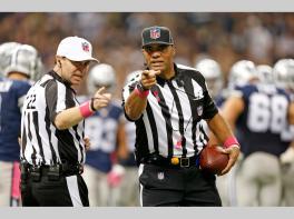 Brad Allen and Fred Bryan (Dallas Cowboys)