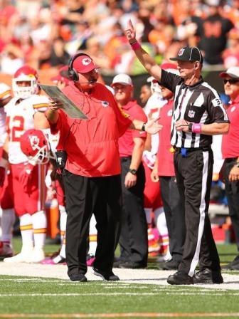 Jim Howey (Kansas City Chiefs)