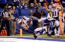 Keith Washington (Indianapolis Colts)