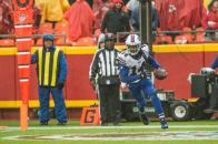 Michael Banks (Buffalo Bills)