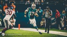 Julian Mapp (Miami Dolphins)