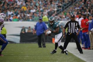 Patrick Turner (Philadelphia Eagles)