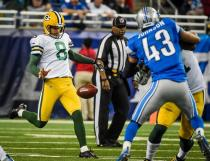 Undrey Wash (Green Bay Packers)