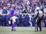 Walt Coleman (Minnesota Vikings)