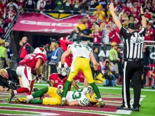 Keith Ferguson (Green Bay Packers)