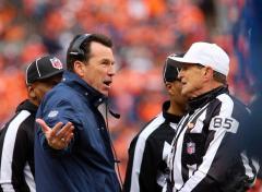 Ed Hochuli (Denver Broncos)