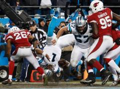 Joe Larrew (Carolina Panthers)