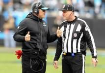 Tony Michalek (Carolina Panthers)