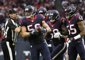 Doug Rosenbaum (Houston Texans)