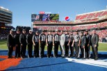 The all-star crew (Ben Leibenberg/NFL)