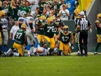 Carl Cheffers (Green Bay Packers)