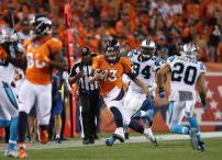 Ed Walker (Denver Broncos)