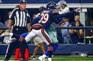 Jeff Lamberth (Chicago Bears)