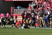 Carl Johnson (San Francisco 49ers)