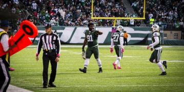 Jerod Phillips (New York Jets)
