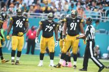 Dale Shaw (Pittsburgh Steelers)