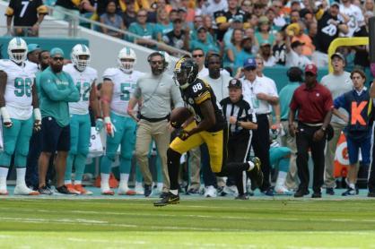 Mike Spanier (Pittsburgh Steelers)